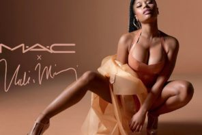 NEW COLLAB ALERT: MAC x Nicki Minaj