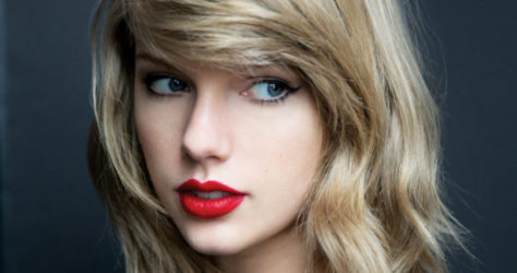 Taylor Swift M2Woman