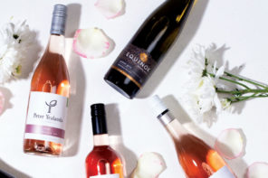 Bloomin' Beautiful: Your Spring Guide To Wine
