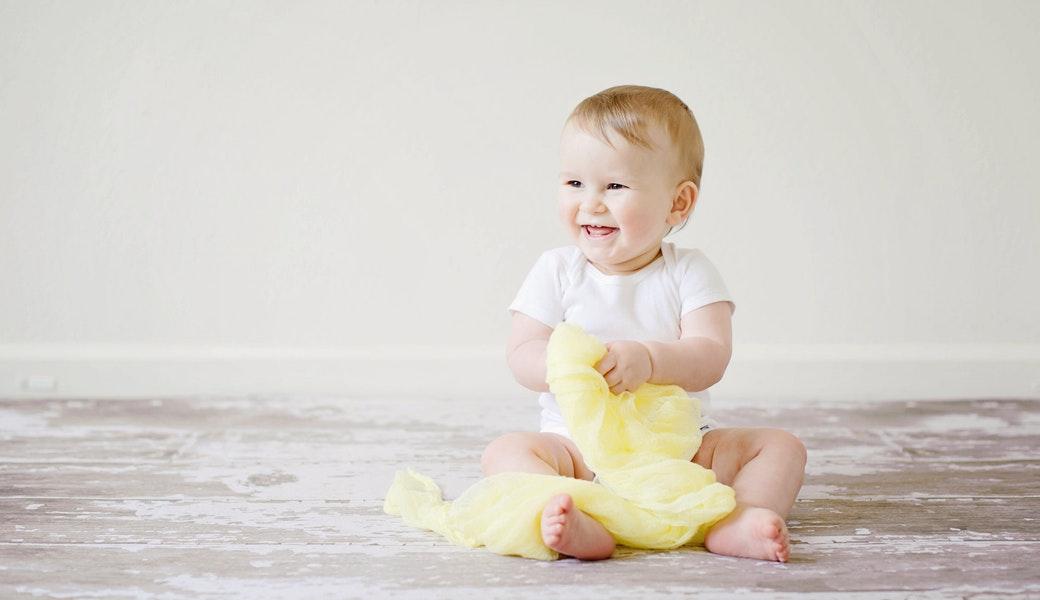 Unpopular baby names M2Woman