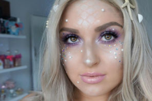 The Best Halloween Makeup Looks To Get You Inspired