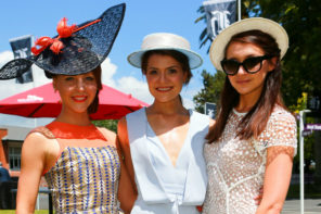 How To Celebrate Melbourne Cup Day Without Leaving Auckland