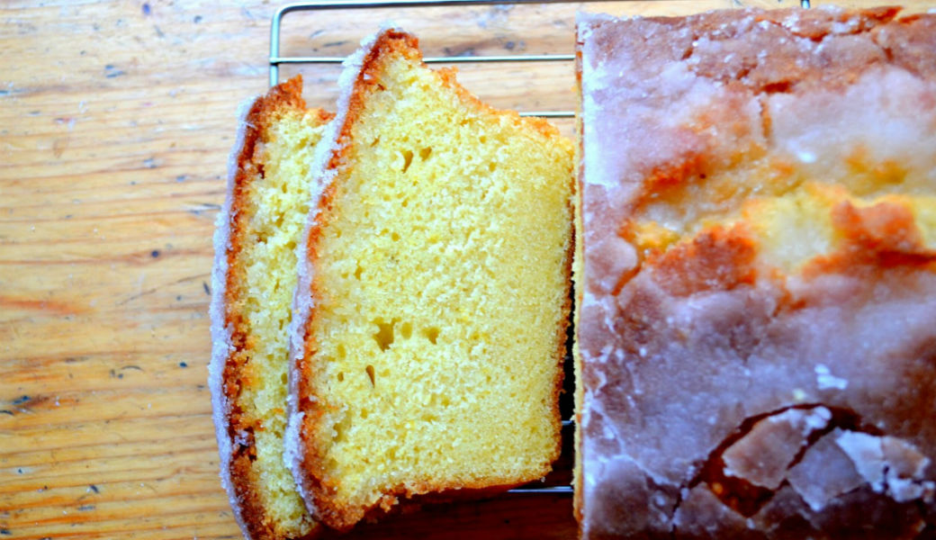 Gin and Tonic cake M2Woman