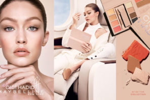 The Gigi Hadid X Maybelline Collection Will Be Hitting Our Shores In Time For Christmas!