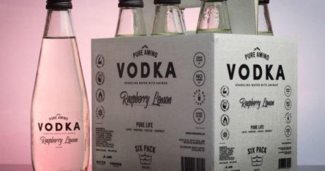 vodka M2Woman