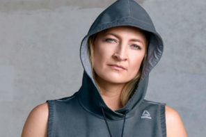 Reebok and Stunt Woman Zoe Bell Are Hosting New Zealand's Biggest Female-Only Self-Defence Class