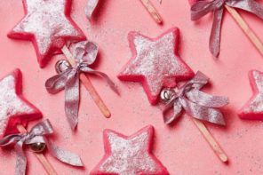 Lush Have Released Their Christmas Products And They're Super Festive