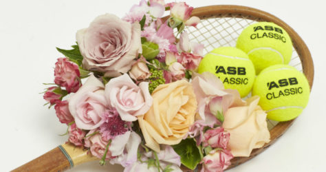 ASB Classic off-court