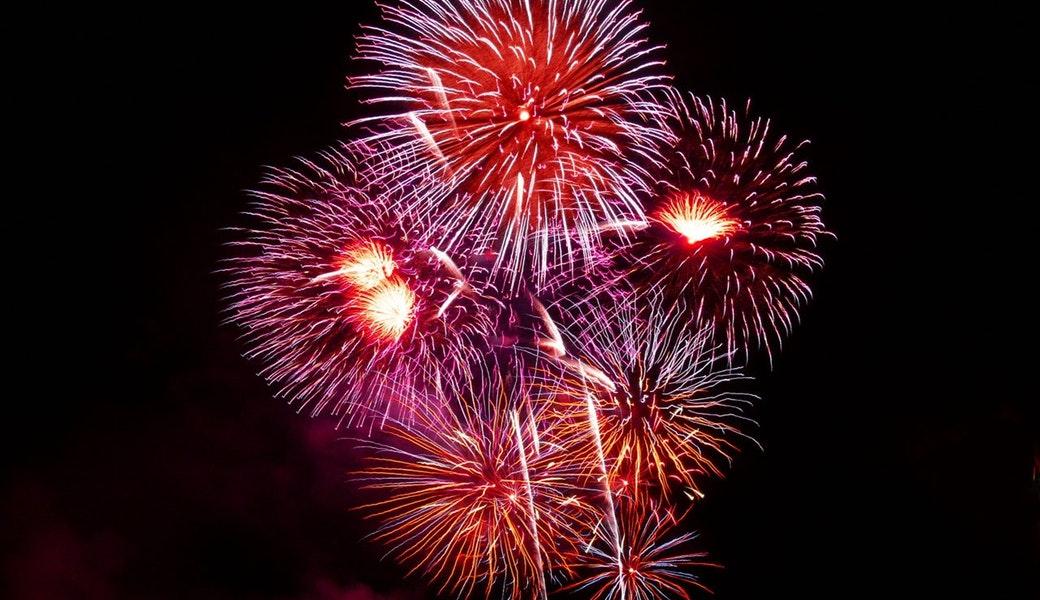 Firework M2Woman