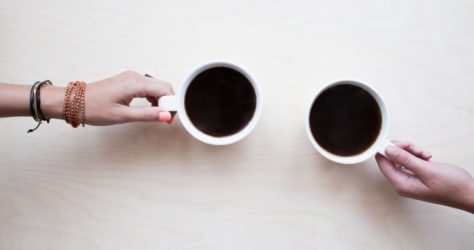 Coffee M2Woman