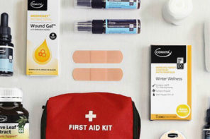 Honey I Healed The Kids – The product You Need To Add To Your First Aid Kit