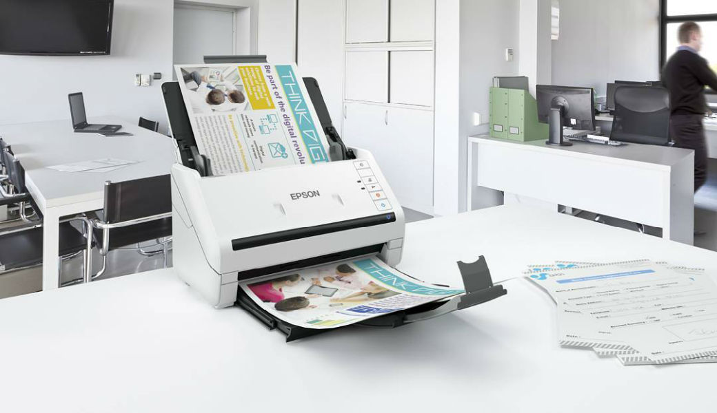 Printers M2 Woman