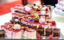 Dessert Cafes M2 Woman