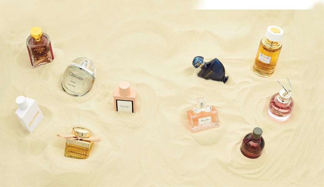 perfumes M2 Woman