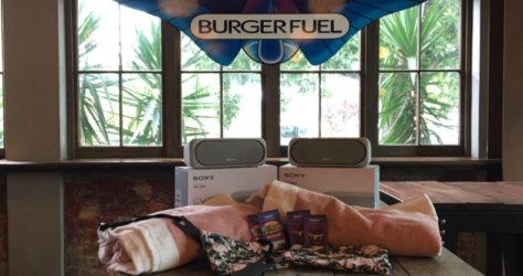 BurgerFuel Win M2woman