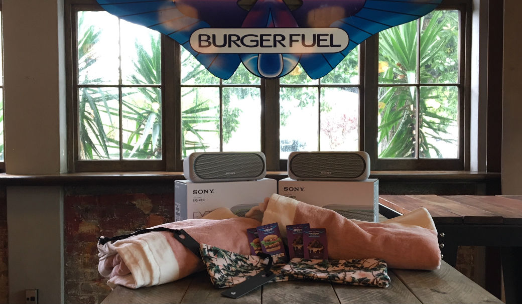 BurgerFuel Win M2woman