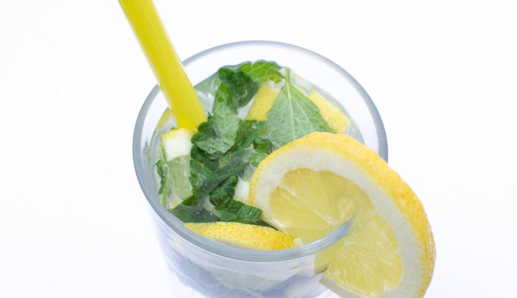 Frozen lemons M2woman