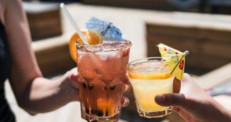 Gluten-Free Cocktails