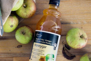 Here's Our Top Tips On How To Use Comvita Honeygar