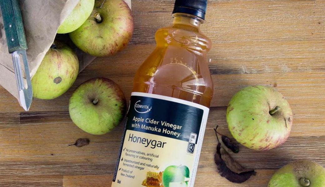 Comvita Honeygar