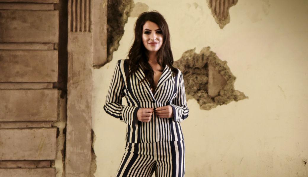 The Kiwi Fashion Designer Aiming To Break Into The Global Market