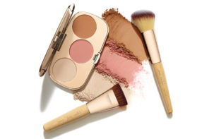 Colour And Contrast With Jane Iredale