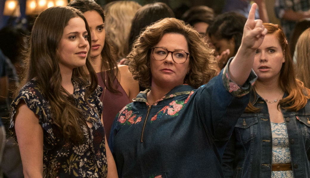 Life Of The Party – An Interview With Melissa McCarthy