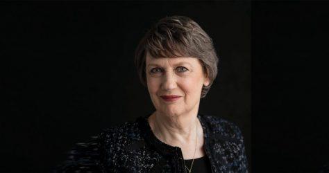 Helen Clark author photo