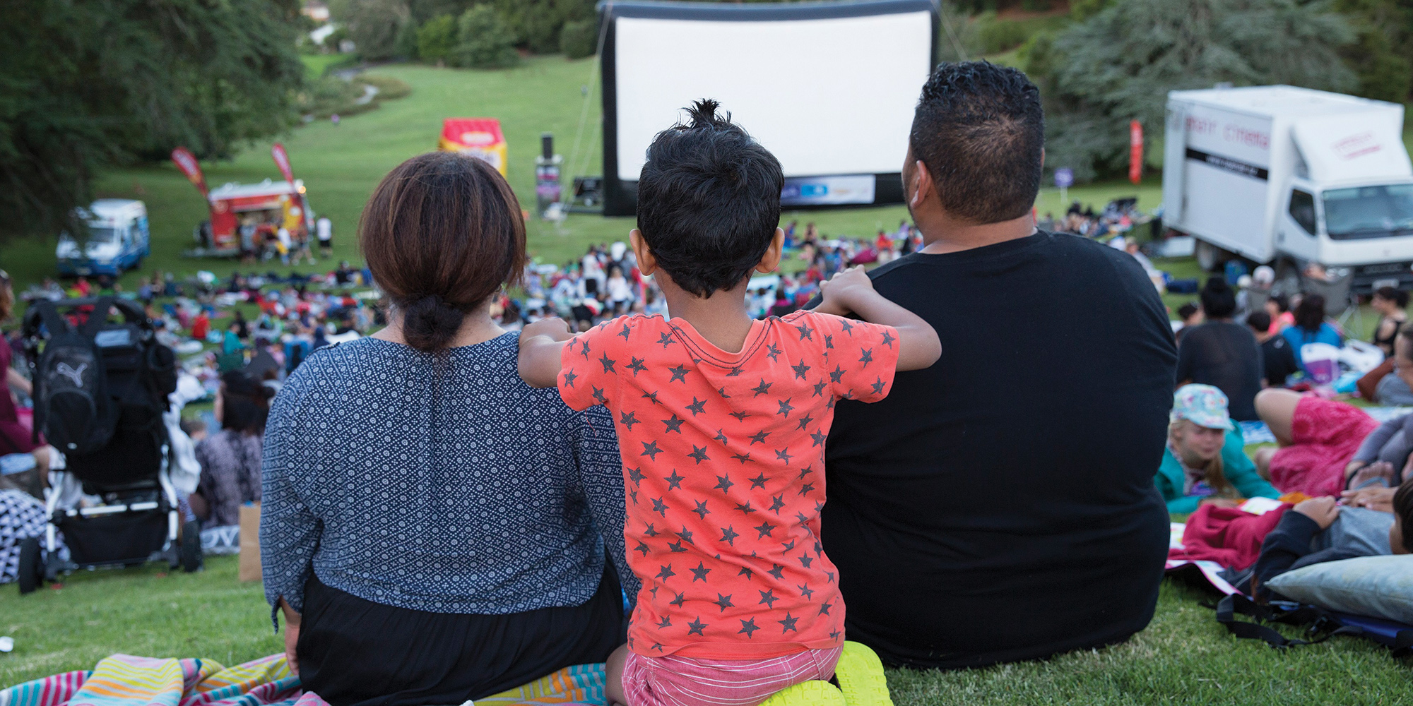 Movies in Parks _Photo Credit Auckland Council 1