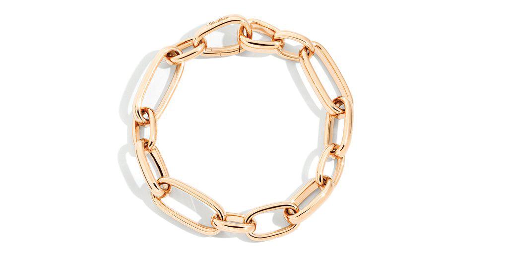 Pomellato_Iconica rose gold bracelet RRP 14350