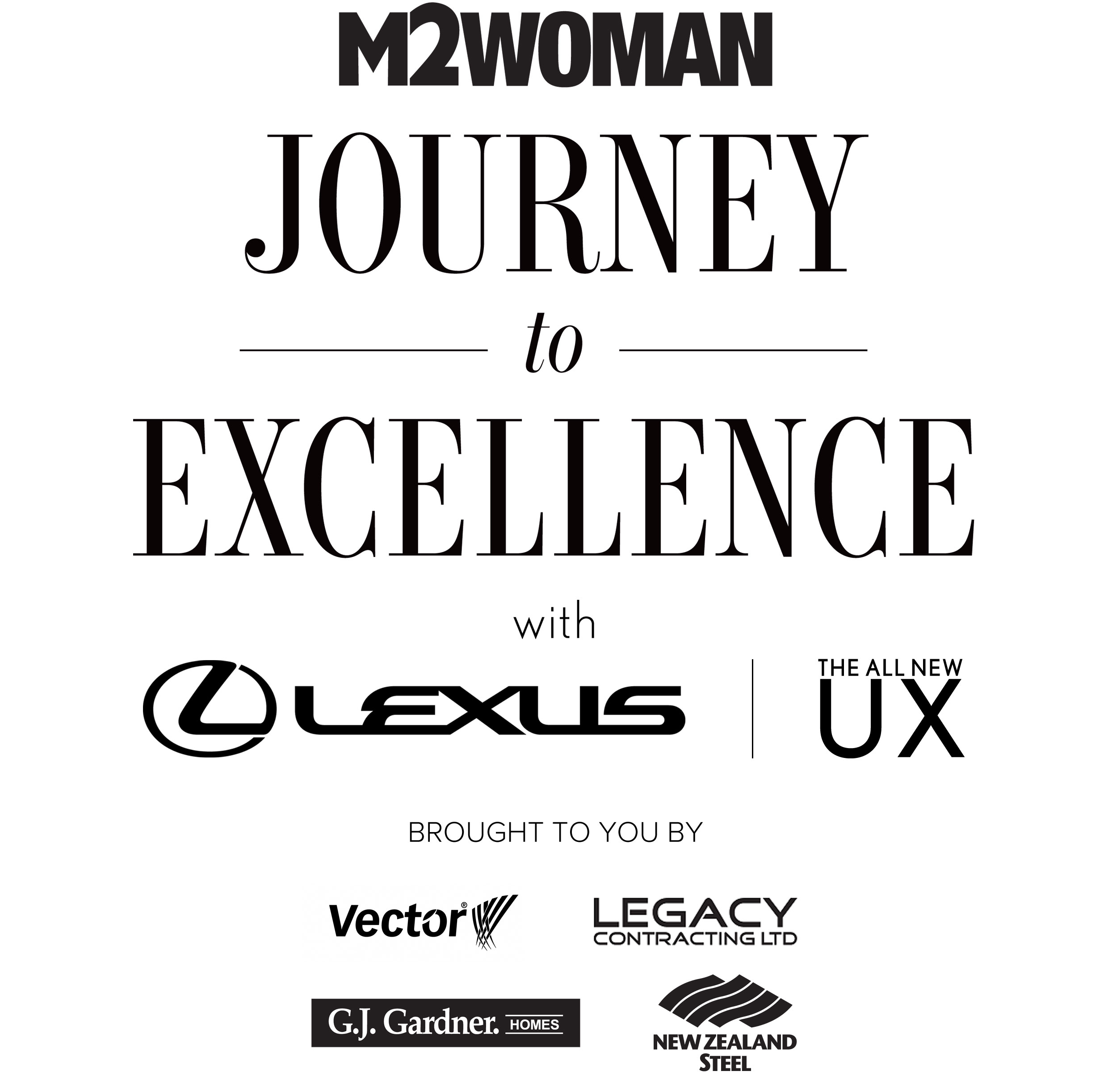 Journey To Excellence – M2woman
