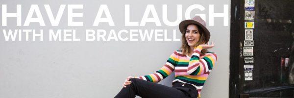 Mel Bracewell banner