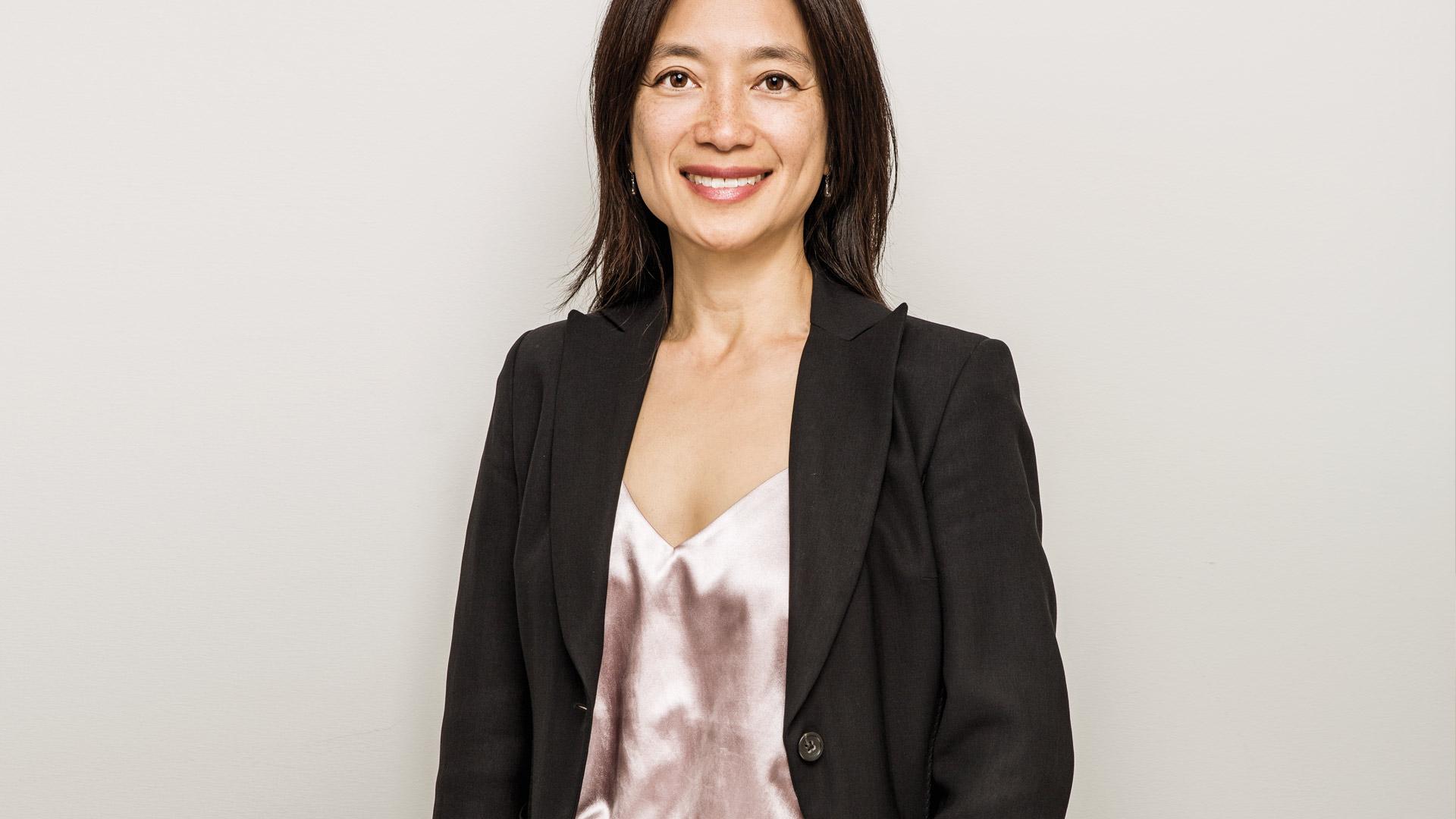 Amelia-Wong