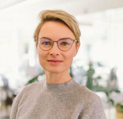 Dr Kaisa Wilson - M2woman.co.nz