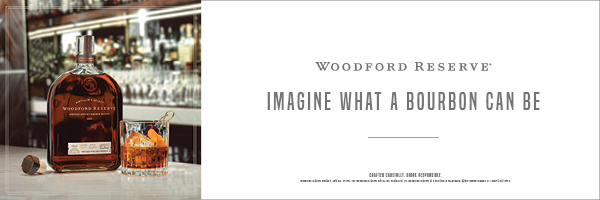 Woodford Reserve M2woman.co.nz