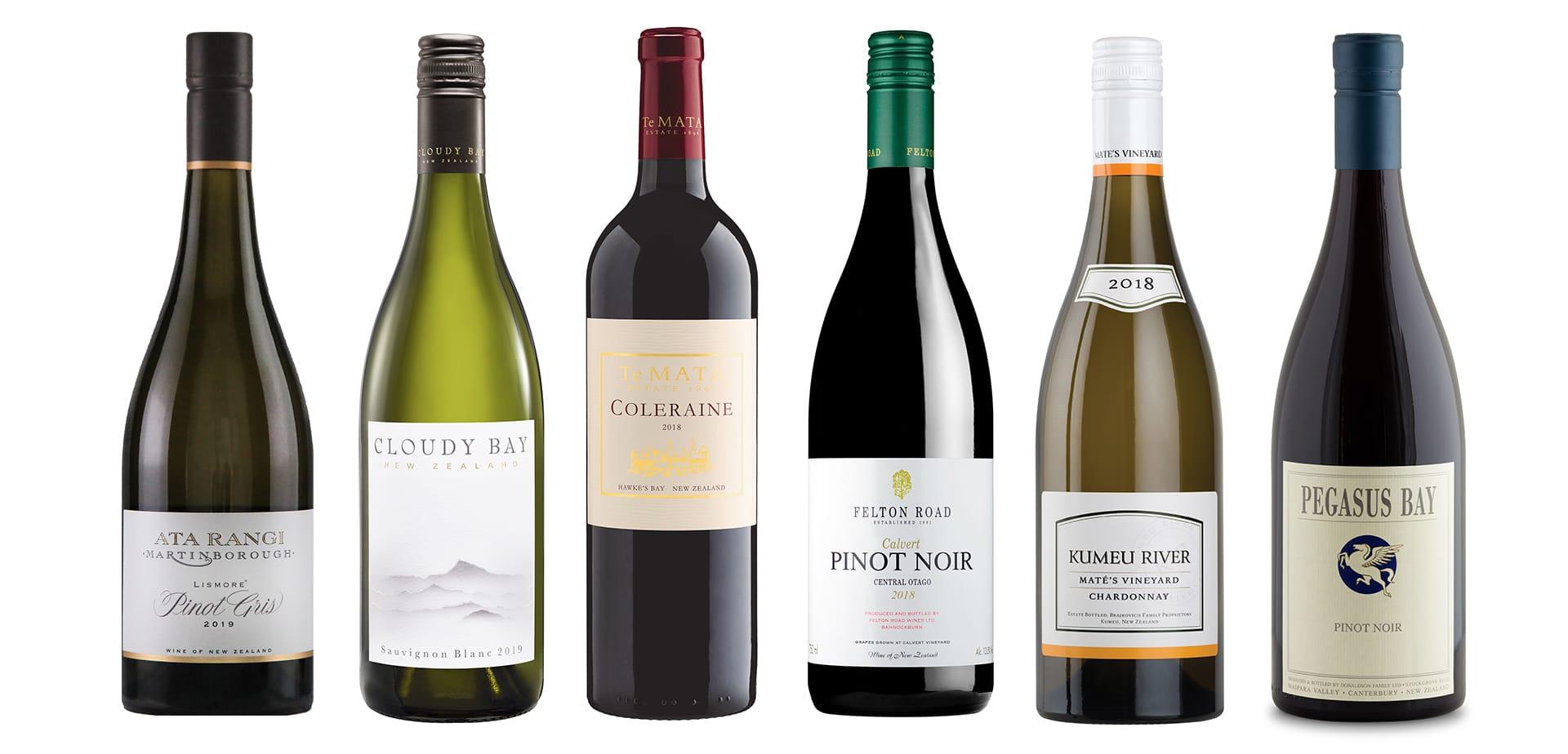 New-Zealand-Wines
